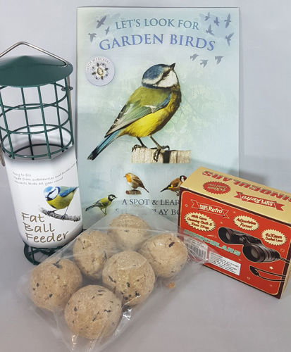 Picture of Hobby Bundle - Watch the Birds